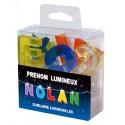 Guirlande Prénom Led - veilleuse NOLAN