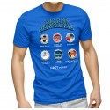 T-Shirt Tournée générale football