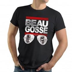 T-Shirt Beau Gosse lunette