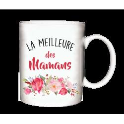 Mug La meilleure des mamans