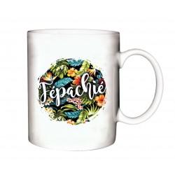 Mug fépachié