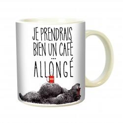 MUG CAFE ALLONGE
