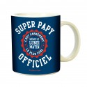 MUG SUPER PAPY OFFICIEL