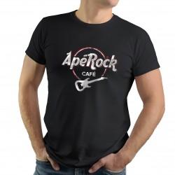 T-Shirt Apéro café