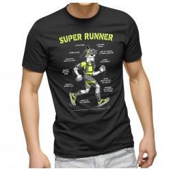 T-Shirt Super Runner