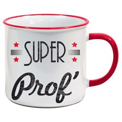 Tasse US Super Prof