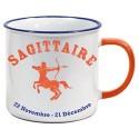 Tasse Horoscope Sagittaire