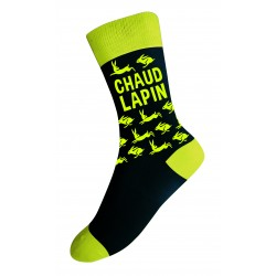 Chaussette Homme Chaud Lapin