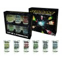 Kit de 6 Shooters STAR BARS