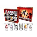 Kit de 6 Shooters SUPER APERO