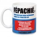 MUG Fépachié remède
