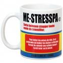 MUG Me Stresspa Remède