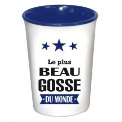 Mug / Tasse en céramique LE PLUS BEAU GOSSE