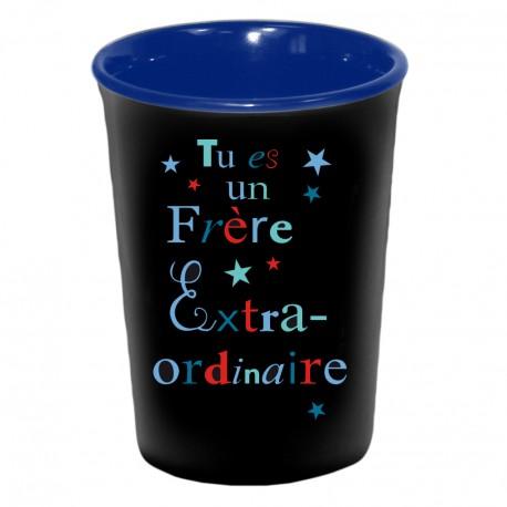 Mug / Tasse en céramique FRERE
