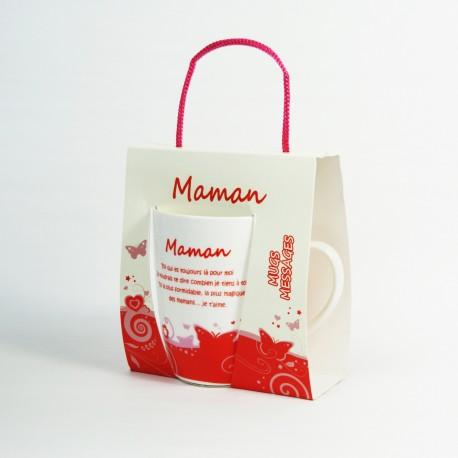 Mug sentiment Maman