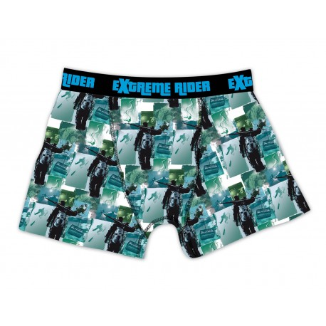 Caleçon - Boxer Homme EXTREME RIDER