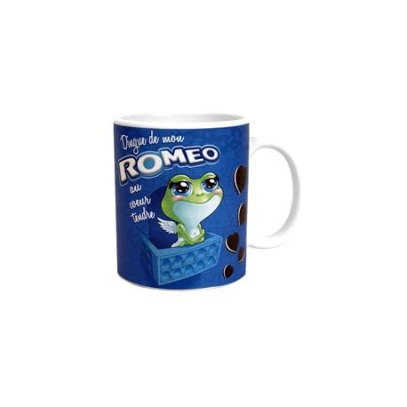 MUG ROMEO***