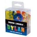 Guirlande Prénom Led - veilleuse DYLAN