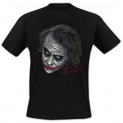T-Shirt Vampire - Noir