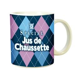 MUG JUS DE CHAUSSETTE*D