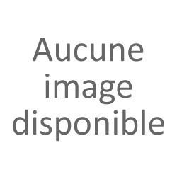 """Eponge ECO'SPONGE Microfibre Ecologique """" WC """" LOT de 2 Eponges réutilisables - Chiffon Microfibre"""